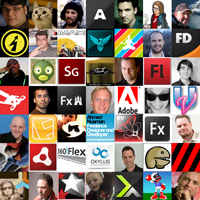 50 Flash Twitterers Worth Following