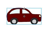 Car symbol